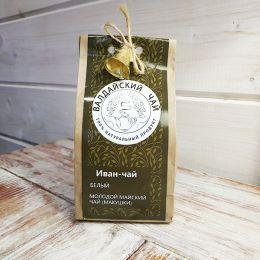 Иван-чай ферментированный белый