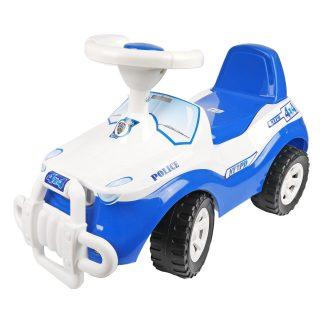 Машина-каталка Джипик Полиция