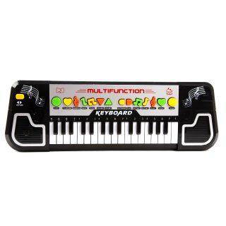 Синтезатор 32 клавиши,  демо, запись, батар AA*3шт. в компл. не вх. в комп.