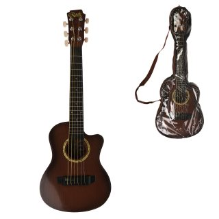 Гитара детская классическая 6 струн, чехол