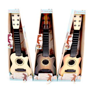 Гитара Классика, см, 6 струн, в ассорт., коробка