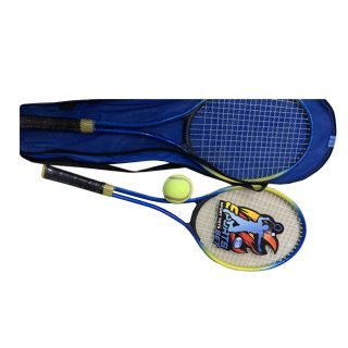 Ракетки для бол.тенниса, мяч, чехол
