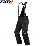 Полукомбинезон FXR Renegade SX-Pro - Black мод. 2019