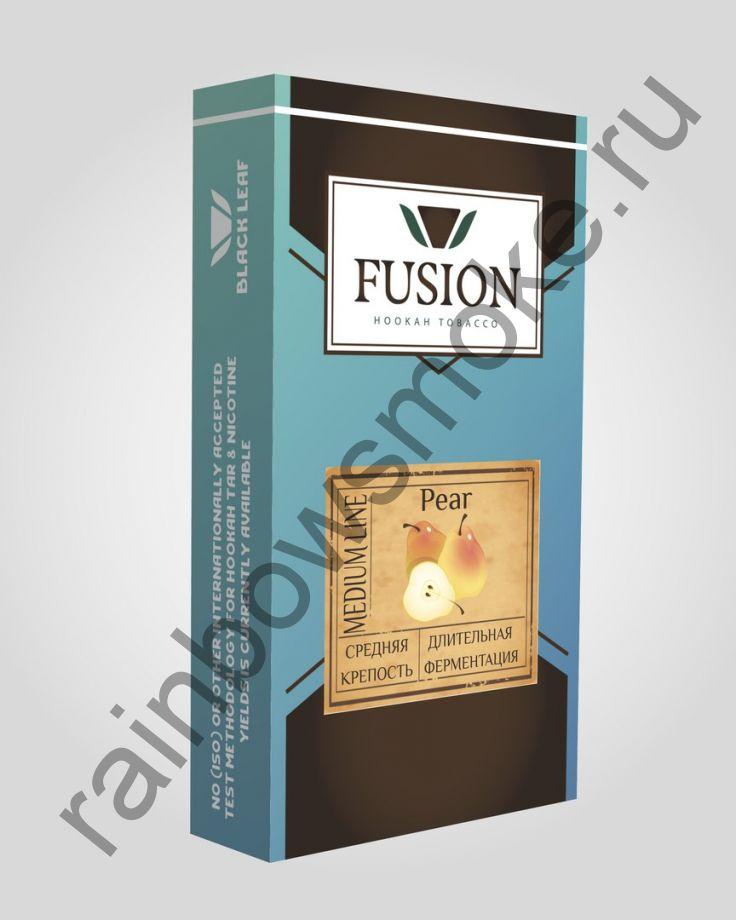 Fusion Medium 100 гр - Pear (Груша)