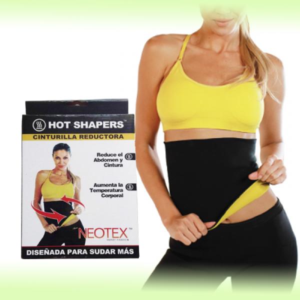 Пояс для похудения Hot Shapers (Хот Шейперс)
