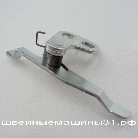 Механизм снятия натяжения в регуляторе верхней нити     цена 400 руб.