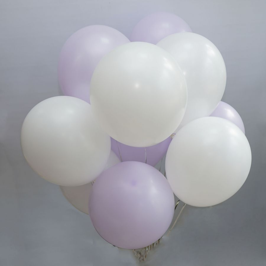 Связка 10 шариков
