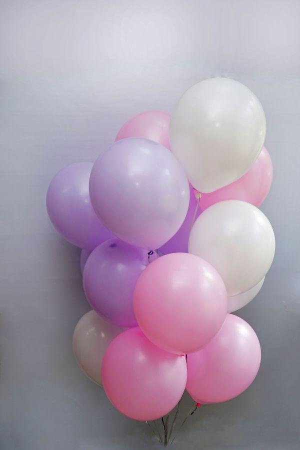 Связка из 15 шариков