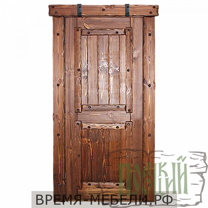 "Дверь межкомнатная ""Добряк 1"" 700*2000"