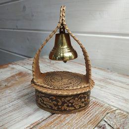 Валдайский колокольчик №3 купол