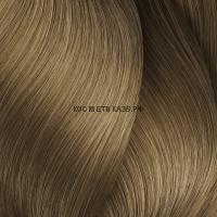 Краситель стойкий  для волос без аммиака 8.31  Пепельно-золотистый блондин 100 мл. VELVET COLOUR