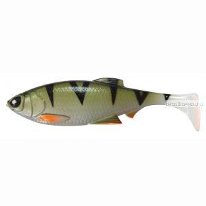 """Виброхвосты Lucky John 3D Anira Soft Swim  5"""" 12,7 см / упаковка 2 шт / цвет: A03"""