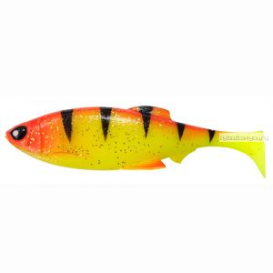 """Виброхвосты Lucky John 3D Anira Soft Swim  5"""" 12,7 см / упаковка 2 шт / цвет: A04"""