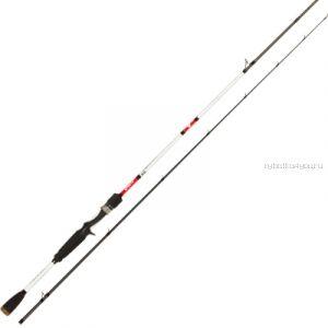 Спиннинг Lucky John Vanrex Baitcast 14 (3-14) 2,28м (LJVB-762LF)