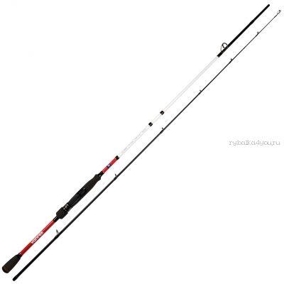 Спиннинг Lucky John Vanrex Twitching 14 (3-14) 1,98м (LJVT-662LEF)