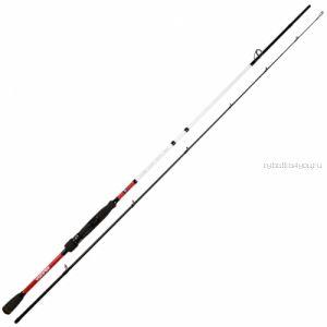 Спиннинг Lucky John Vanrex Twitching 21 (5-21) 1,98м (LJVT-662MLEF)