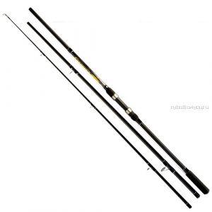 Удилище карповое Salmo Sniper Carp  (3 lbs) 3,3м(3255-330)