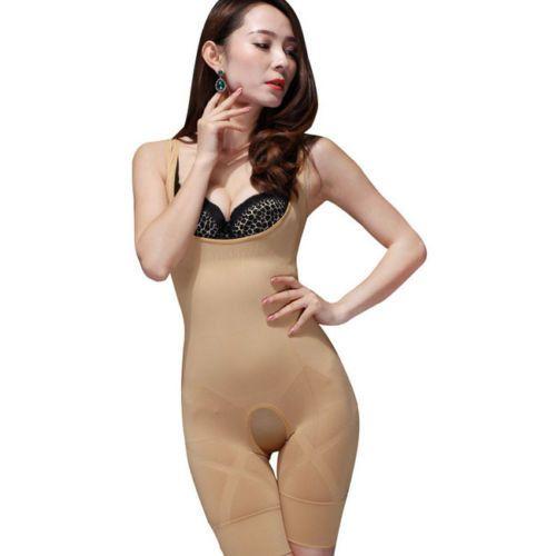 Комбидресс для коррекции фигуры Slim Shapewear