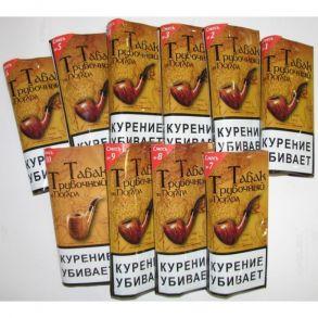 Трубочный табак из Погара Смесь № 2 (вишня)