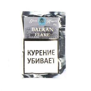Табак трубочный Gawith & Hoggarth Balkan FLAKE (КИСЕТ 40 гр.)