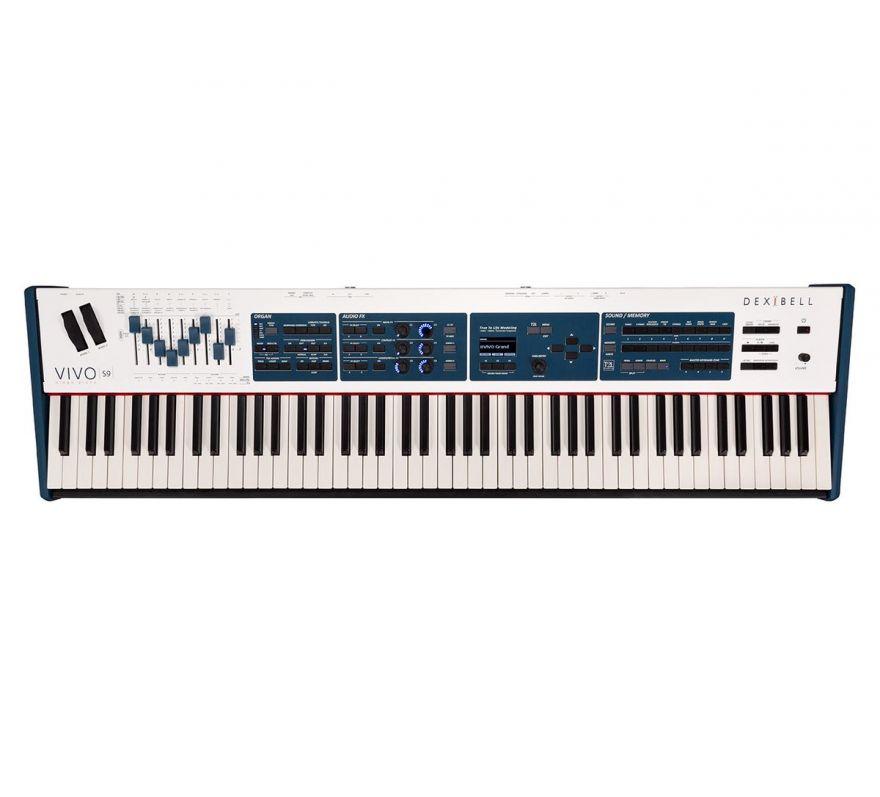 Dexibell VIVO S9 Цифровое пианино