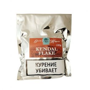 Табак трубочный Gawith & Hoggarth Kendal Flake (40 гр.)