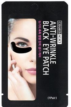Chamos Acaci Патчи для кожи вокруг глаз против морщин и темных кругов 6 гр