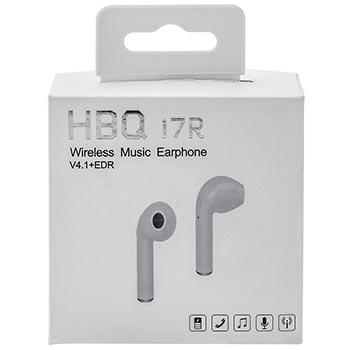 Bluetooth наушники HBQ i7R
