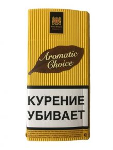 ТАБАК ДЛЯ ТРУБКИ - MAC BAREN AROMATIC CHOICE