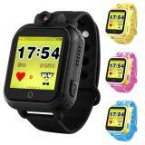 Умные детские часы с GPS Smart Baby Watch GW1000 (G75)