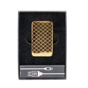 Зажигалка подарочная USB