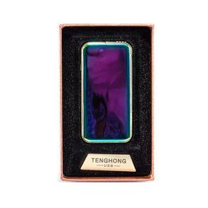 Зажигалка подарочная TENG HONG газ/USB