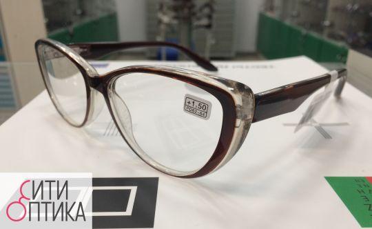 Готовые очки с диоптриями Boshi 908
