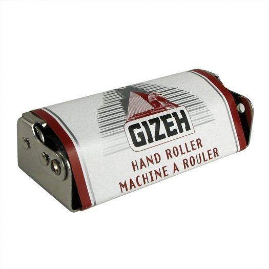Машинка для самокруток Gizeh металл