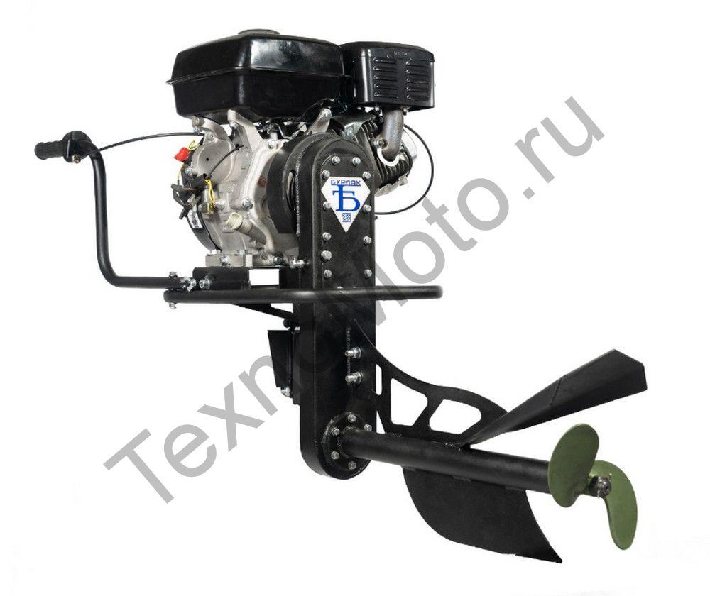 Мотор болотоход Бурлак BLF-20 ( 20,0 л.с)