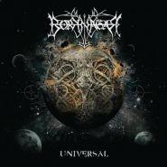 BORKNAGAR - Universal 2010