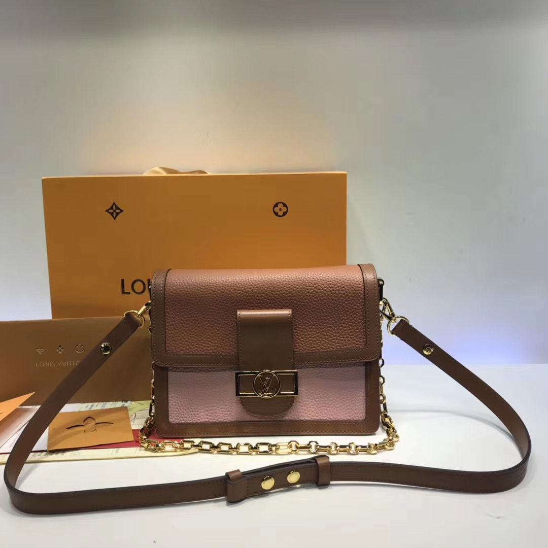 Louis Vuitton DAUPHINE 25 cm