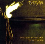 MY DYING BRIDE - The Light At The End Of The World (DIGIPACK CD)