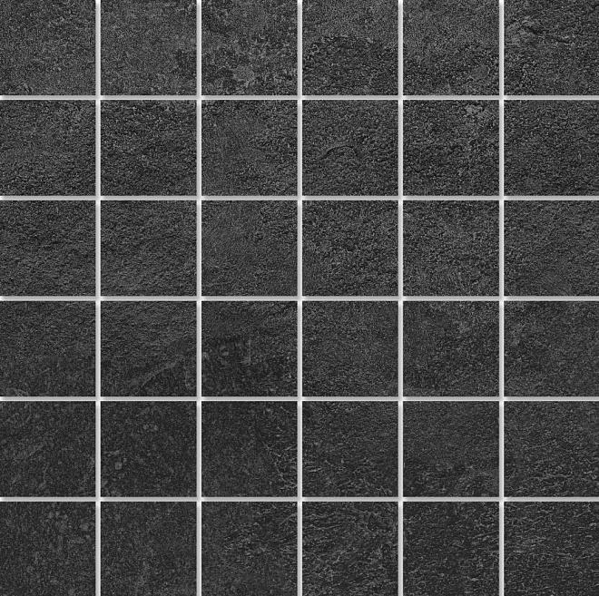 DD2007/MM | Декор Про Стоун черный мозаичный