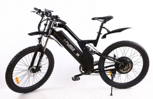 Электровелосипед Elbike TURBO R-75 Vip