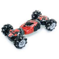 Машинка-перевёртыш с управлением жестами Champions MAX 40 см (цвет красный)_1