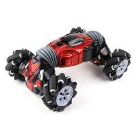 Машинка-перевёртыш с управлением жестами Champions MAX 40 см (цвет красный)_2