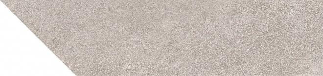 DD2003/BSL/SO | Плинтус горизонтальный левый Про Стоун серый светлый