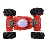 Машинка-перевёртыш с управлением жестами Champions Climber 32 см (цвет красный)_3