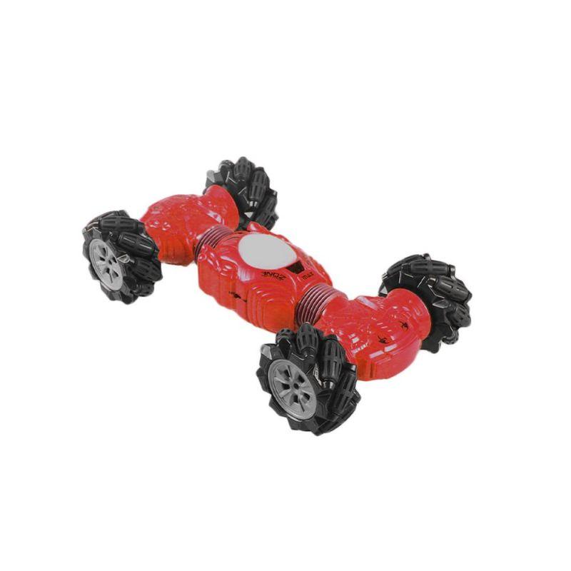 Машинка-перевёртыш с управлением жестами Champions Climber 32 см (цвет красный)