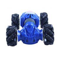 Машинка-перевёртыш с управлением жестами Champions Climber 32 см (цвет синий)_6