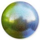 Мяч New Generation GLITTER HIGH VISION Pastorelli с переходом цвета