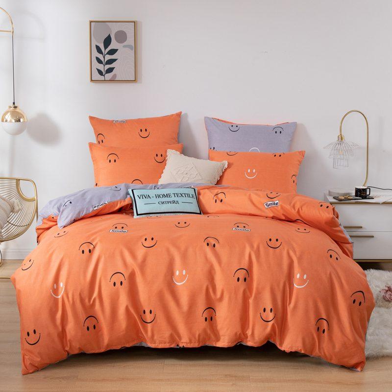 Постельное белье Модное 2 спальный CL069