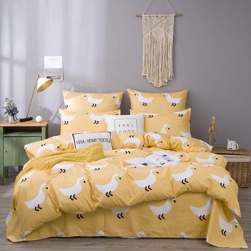 Постельное белье Модное 1.5 спальный CL056