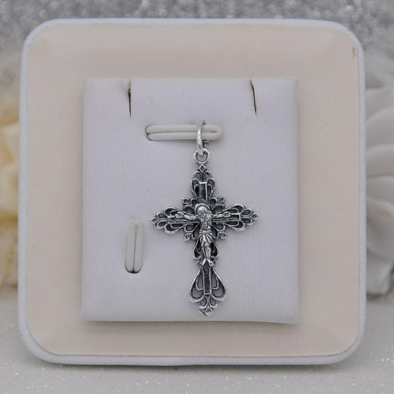 Православный крестик Арт. Ку327